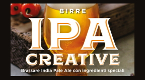 Brassare India Pale Ale con ingredienti speciali