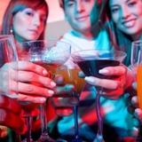 Se il marito beve come deciderà su un divorzio con il marito
