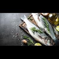 Salute a tavola i sei pesci pi salutari e i sei da limi - Pesci comuni in tavola ...