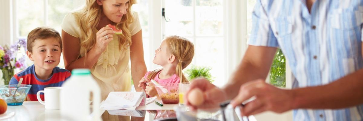 Cucina casalinga e niente tv ai pasti per tenere a bada l - Cucina casalinga per cani dosi ...