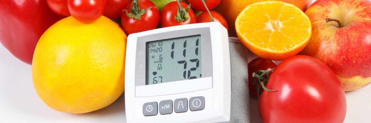Ipertensione: i 5 fattori per tenerla a bada senza farmac..