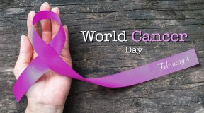 World Cancer Day: 'I Am and I Will' la campagna AIRC contro il cancro